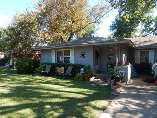 3359 cromart ave fort worth tx 76133 home for sale