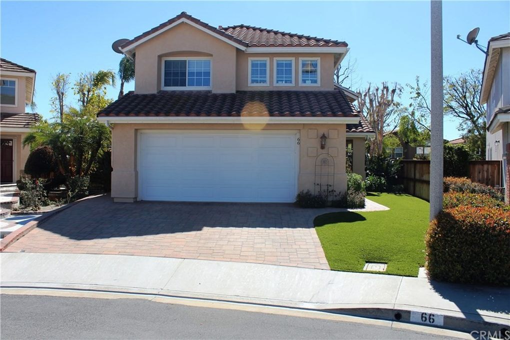 66 Fairfield Lake Forest, CA 92610