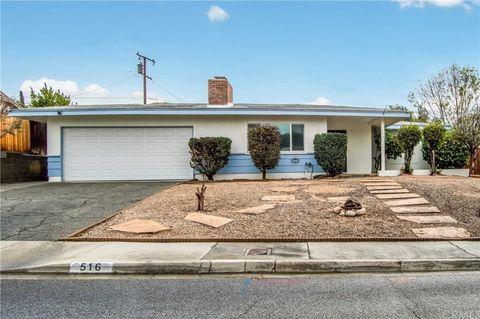 516 Alta Mesa Dr, Riverside, CA 92507