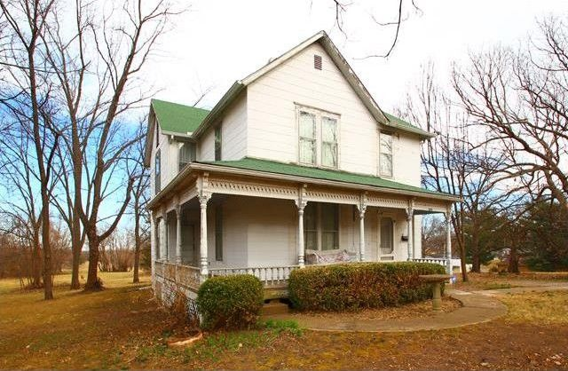Homes With Acreage In Jackson County Mo