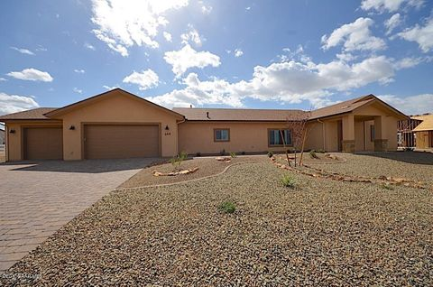264 Mackenzie Rose Dr, Chino Valley, AZ 86323