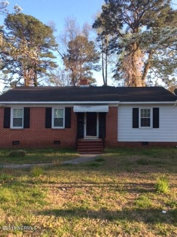 Photo of 1405 Hill St, Rocky Mount, NC 27801