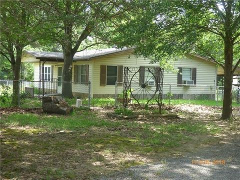 742 County Road 2270, Ivanhoe, TX 75447