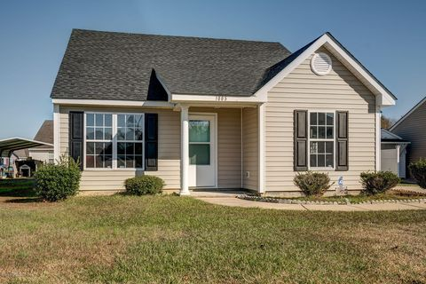Photo of 1005 Centipede Dr, Rocky Mount, NC 27801