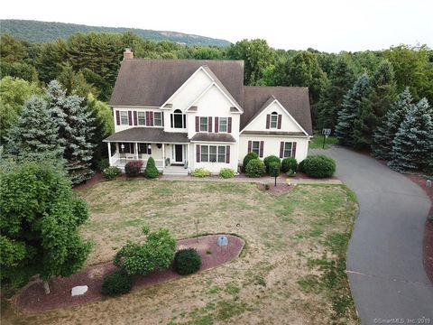 1410 Orchard Rd, Berlin, CT 06037. House For Sale