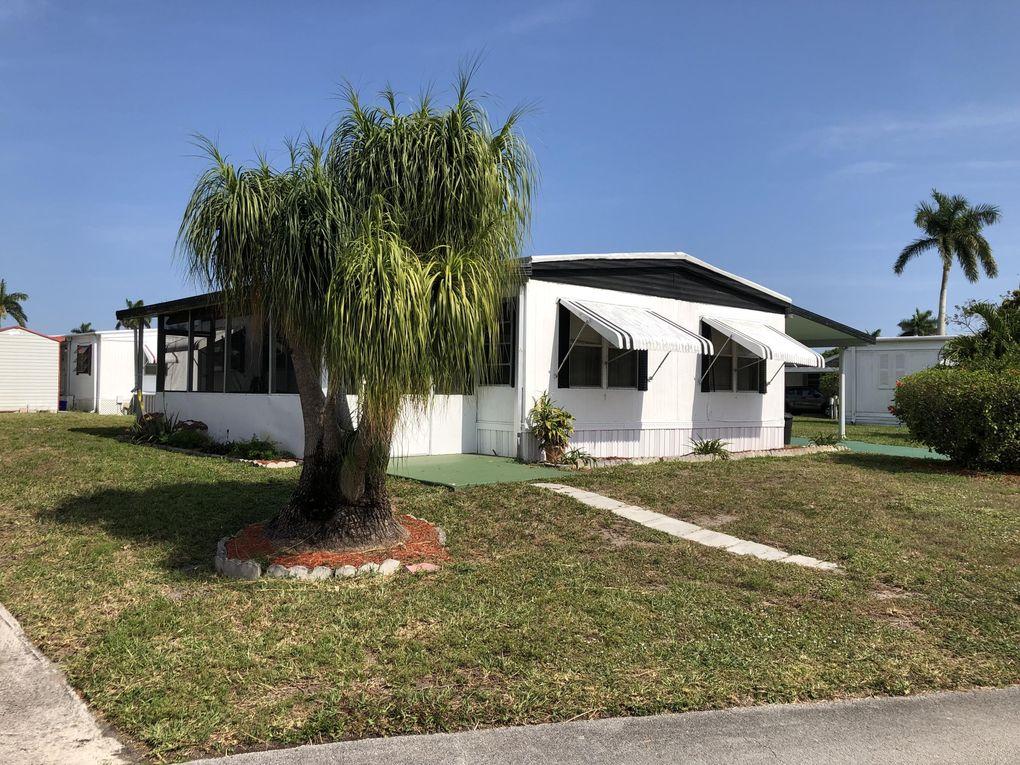 12375 S Military Trl Lot 218, Boynton Beach, FL 33436