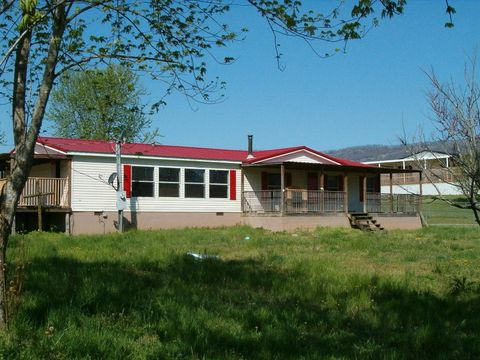 336 Calhoun Rd, La Follette, TN 37766
