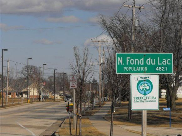 Prairie Fox St Lot 35 North Fond Du Lac Wi 54937 Land For Sale And Real Estate Listing