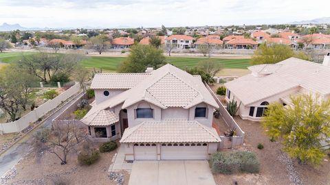 Photo of 10765 N Glen Abbey Dr, Tucson, AZ 85737