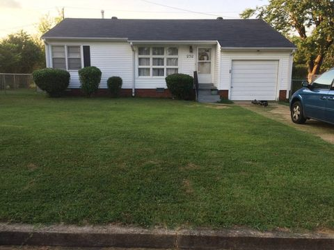 252 Davis St, Lexington, TN 38351
