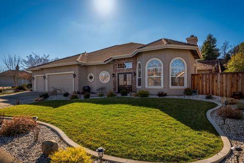 3016 Bridlewood Dr, El Dorado Hills, CA 95762