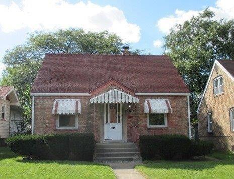 6812 Schneider Ave, Hammond, IN 46323