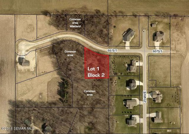 607th st mantorville mn 55955 land for sale and real estate listing