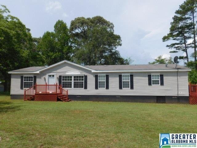 584 County Road 103, Woodland, AL 36280