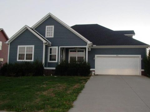 367 Brighton Ave, Bowling Green, KY 42101