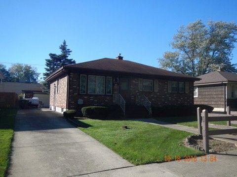 18534 Glen Oak Ave, Lansing, IL 60438