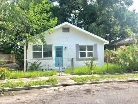 Ybor City, FL Real Estate - Ybor City Homes for Sale
