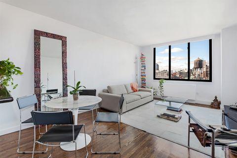 199 Bowery Apt 11 F, New York, NY 10002