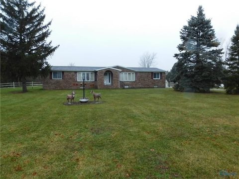 Photo of 5615 Richfield Center Rd, Berkey, OH 43504