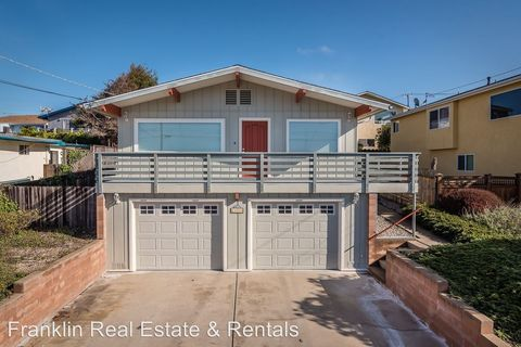 Photo of 1210 Clarabelle Dr, Morro Bay, CA 93442