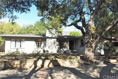 361 W Orange Grove Ave, Sierra Madre, CA 91024