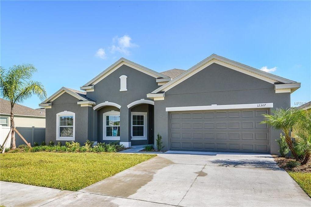 12307 Stone Bark Trl, Orlando, FL 32824
