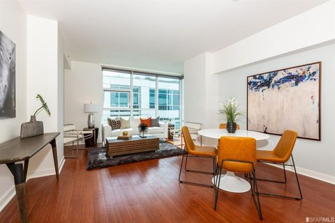 Photo of 300 Berry St Unit 612, San Francisco, CA 94158