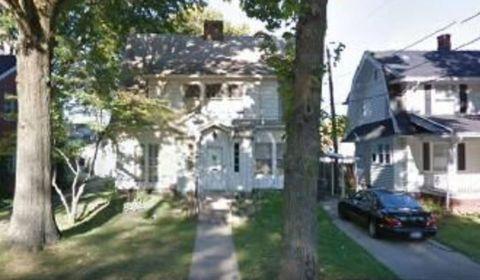 Photo of 2831 Sagamore Rd, Toledo, OH 43606
