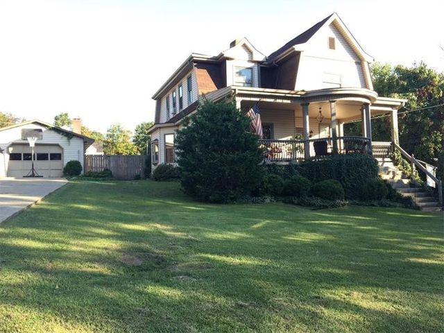 601 e washington ave connellsville pa 15425 home for sale real estate