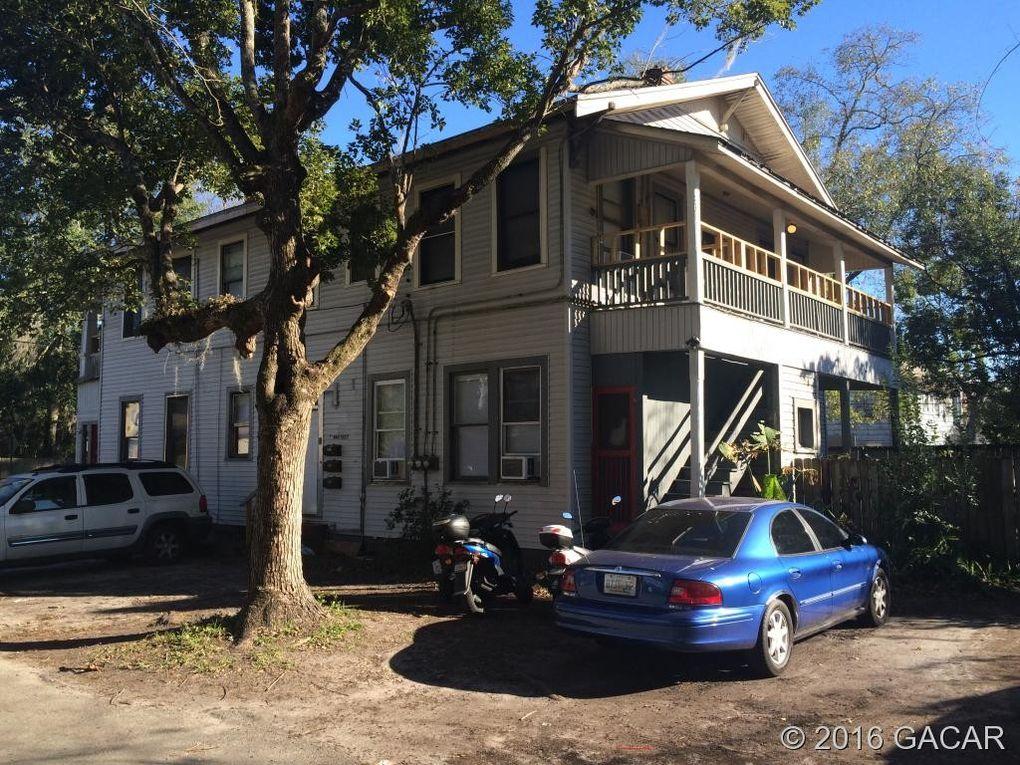 Median Home Price Gainesville Fl