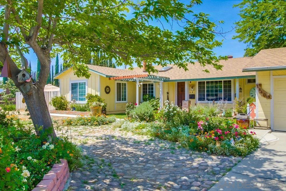 14408 Garden Rd, Poway, CA 92064