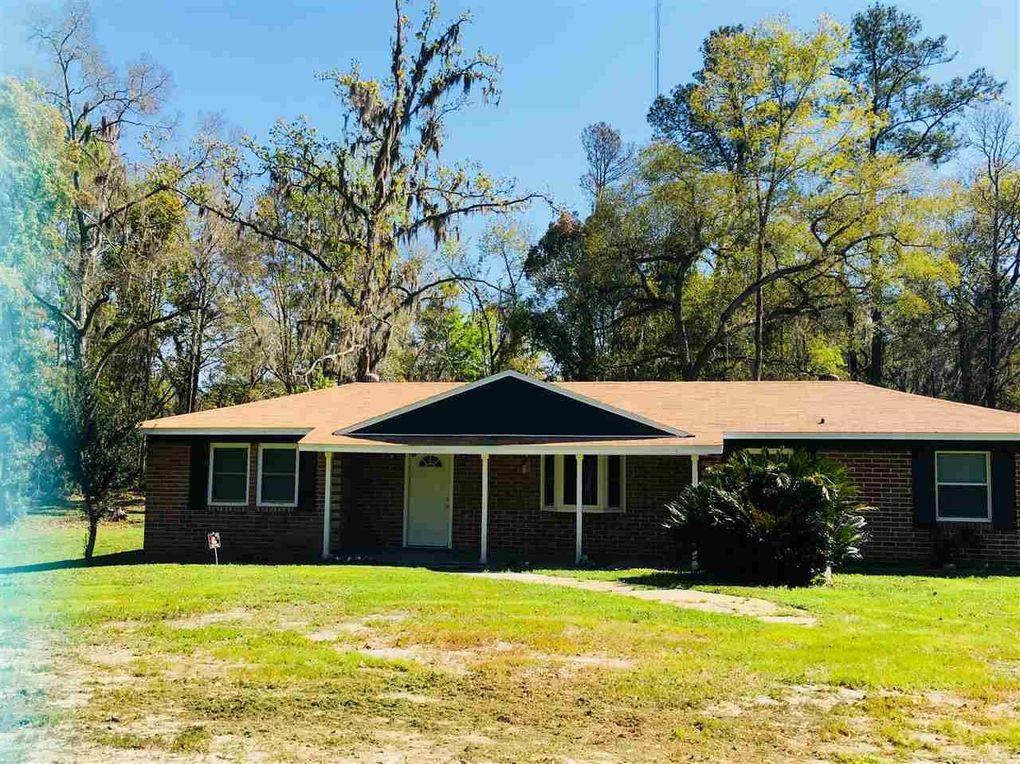 185 Waukeenah Hwy Monticello, FL 32344