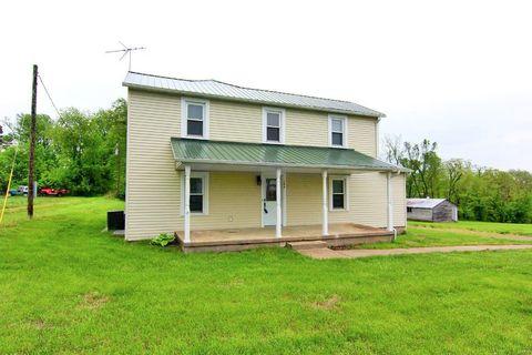 Photo of 188 Oak St, Daisy, MO 63743