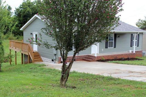 608 Bennett St, Sweetwater, TN 37874