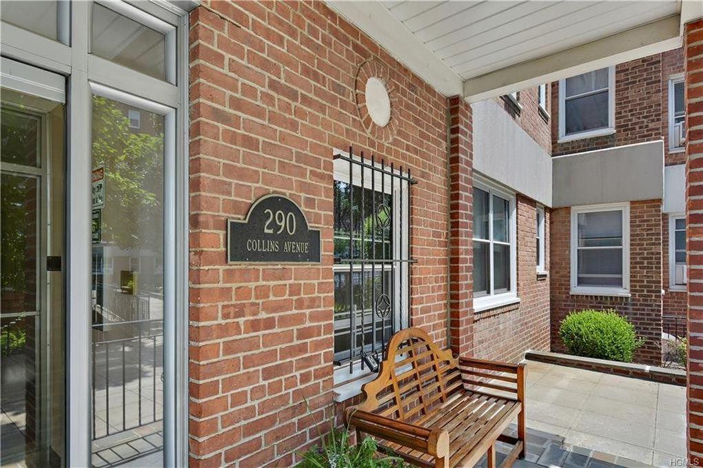 Merveilleux 290 Collins Ave Apt 3 A, Mount Vernon, NY 10552