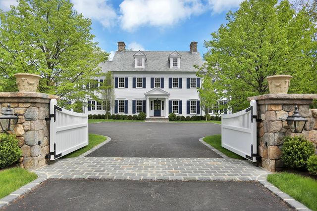 Homes For Sale On Lake Ave Greenwich Ct