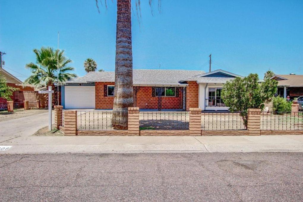 3608 W Lawrence Rd, Phoenix, AZ 85019