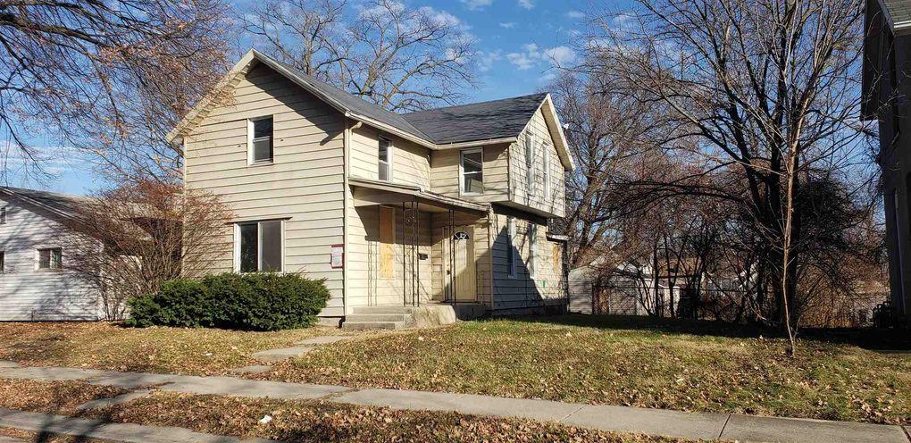 1738 Short St, Fort Wayne, IN 46808