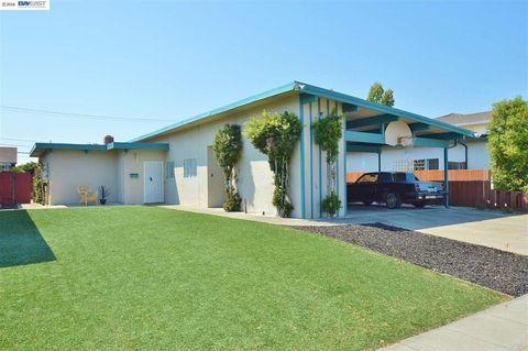 1116 Rosewood Way, Alameda, CA 94501