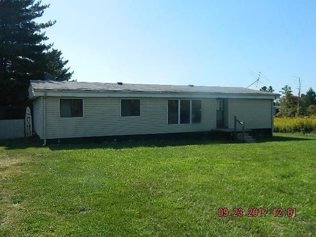 528 Township Road 256, Kitts Hill, OH 45645