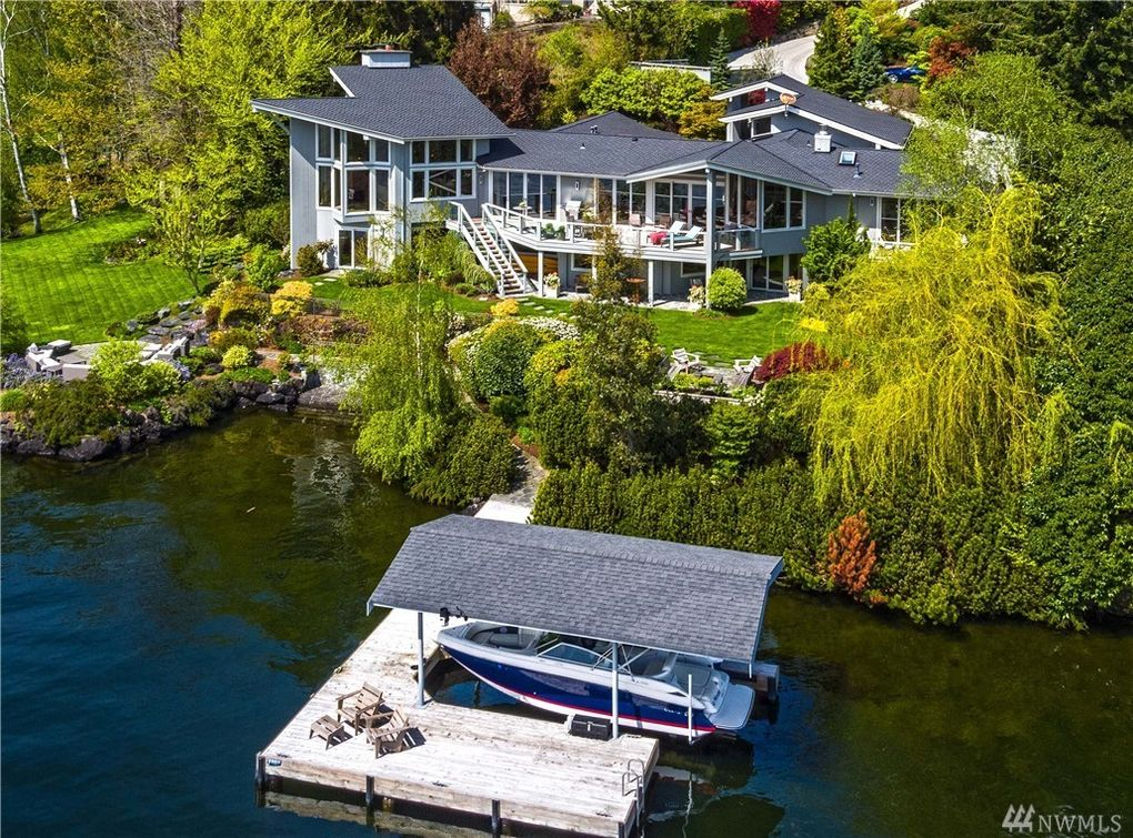 King County Property