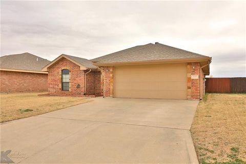 225 Miss Ellie Ln, Abilene, TX 79602