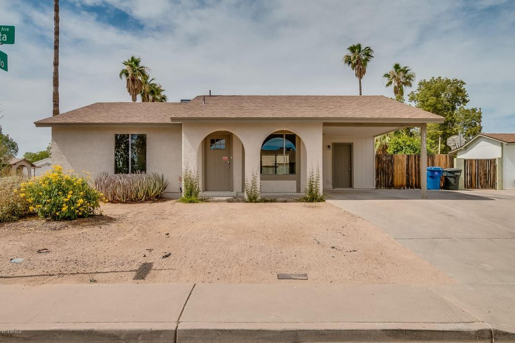 2362 W Peralta Ave, Mesa, AZ 85202
