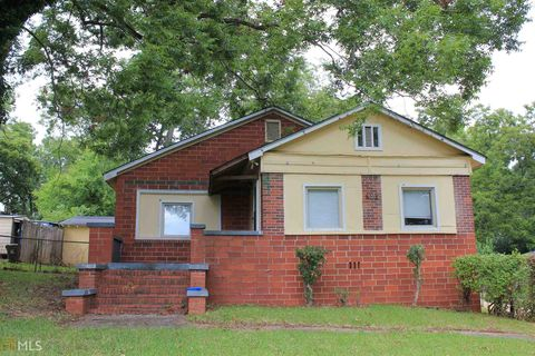 Photo of 500 N Liberty St, Milledgeville, GA 31061