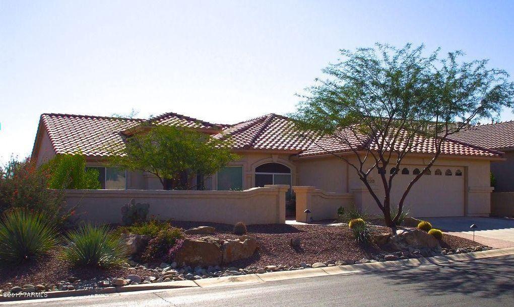 62283 E Sandlewood Rd, Tucson, AZ 85739
