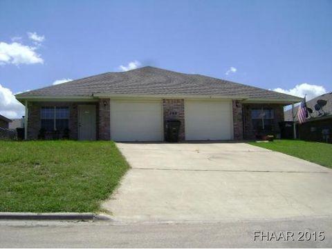 304 Cedar Ridge Dr, Nolanville, TX 76559