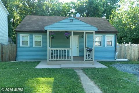 327 ardmore rd linthicum heights md 21090 home for
