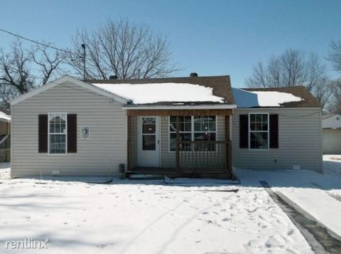 Photo of 1037 N Brown Ave, Springfield, MO 65802