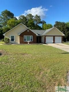 1303 Woodlawn Ct Vidalia, GA 30474