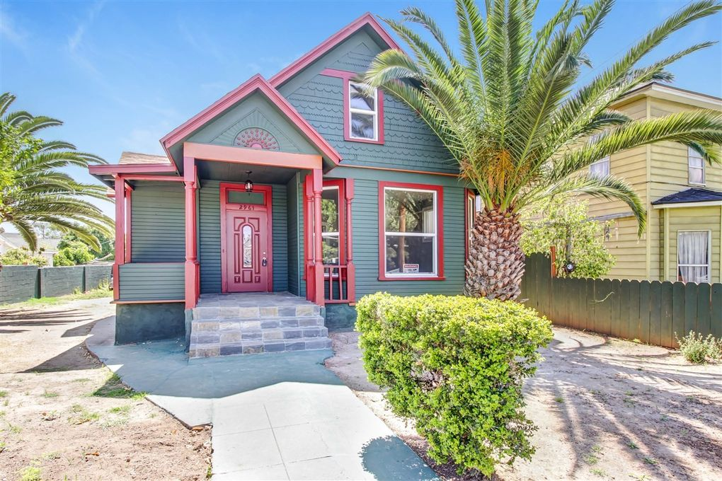 Home For Sale San Diego Ca 92113 8 5 Doctoro Co